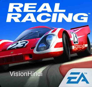 Top 10 Car Racing Games List For Android