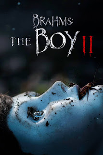 فيلم Brahms: The Boy II 2020 مترجم
