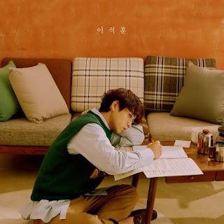 [Single] Lee Seok Hoon - Don't Forget The Moment We Loved MP3 full album zip rar 320kbps
