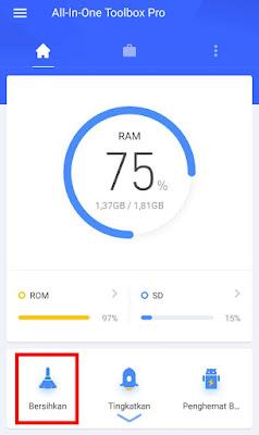 Cara Mudah dan Cepat Menghapus File Lainnya di Smartphone Xiaomi Tanpa Root
