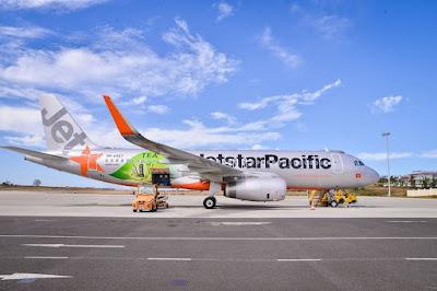 Jetstar Pacific được công nhận an toàn khai thác quốc tế