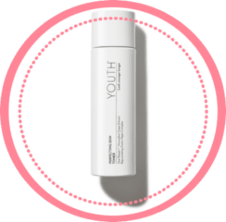 Youth Perfect Skin Toner Shaklee