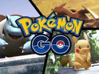 Pokemon GO Apk 0.41.3 Apk MOD (5 Hacks+Anti Ban)
