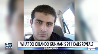 FBI, DOJ Release New, Full Transcript Of Orlando Shooter's 911 Call