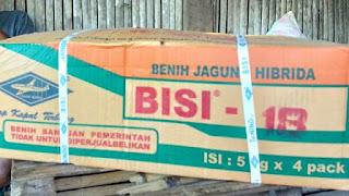 Bibit Jagung Bantuan Pemerintah Malah Dijual, DPRD akan Panggil GP Ansor