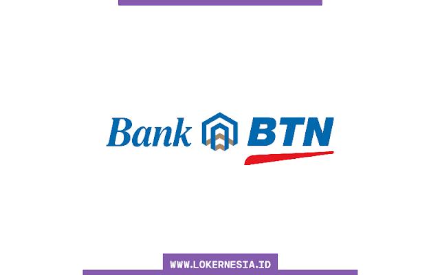 Lowongan Kerja Bank BTN Desember 2020