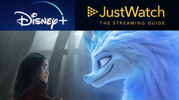 Filmes e Séries mais procurados na semana passada na Disney + em Portugal