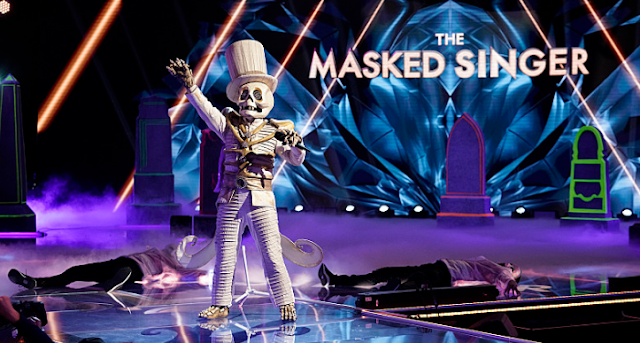 'The Masked Singer': Returns with Two-Hour Event, Wednesday, November 6