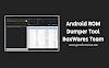 Android ROM Dumper Tool V1.3.5 [By BoxWares Team]