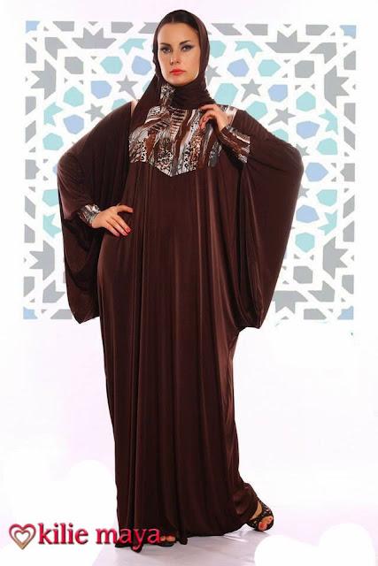 Hijab fashion - Abaya chic pas cher