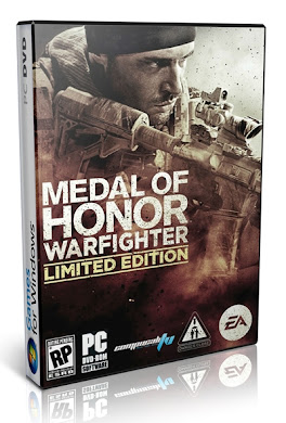 Medal Of Honor Warfighter (2012) PC Full Español