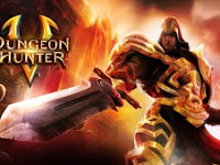 Download Dungeon Hunter 5 v1.9.0h MOD APK