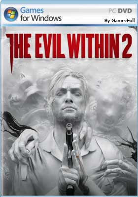The Evil Within 2 PC [Full] [Español] [MEGA]