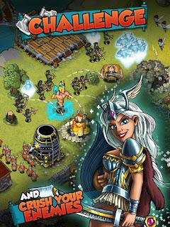 Vikings Gone Wild v4.2.2.1 Mod