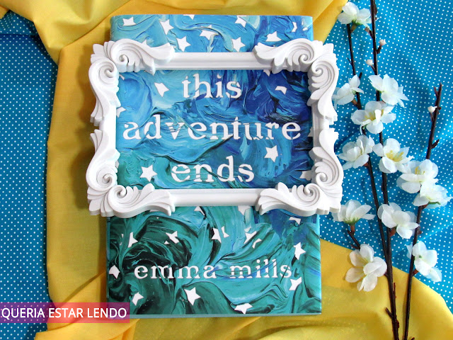 Resenha: This Adventure Ends