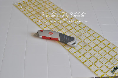 Creations By Christie: Ribbon Organization
