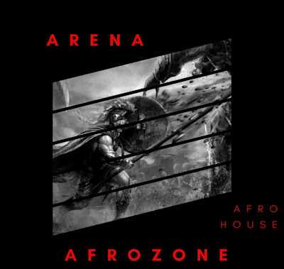 Afrozone - Arena (Afro House) 2018