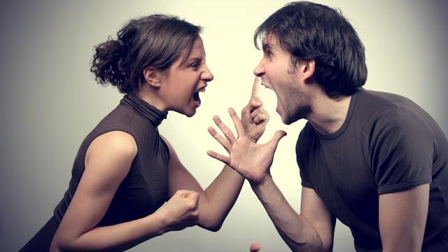 Ajaib! Hanya Dengan 5 Detik, Pertikaian Dalam Sebuah Hubungan Langsung Berakhir. Ini Trik Ampuhnya