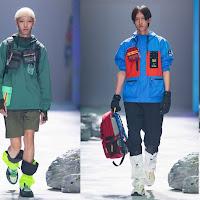 Skechers revoluciona el look deportivo a todo color en su colección de invierno 2021
