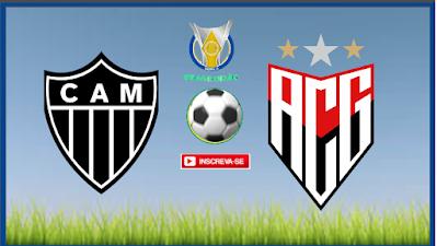 Para reencontrar o caminha do vitória, Atlético Goianiense encara o Atlético Mineiro fora de casa
