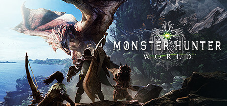 Monster Hunter World PC Game Free Download in 4.90 GB Parts