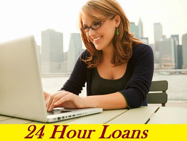 24 Loans Online