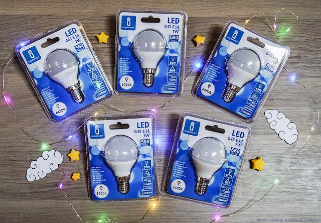 lampadine LED Aigostar