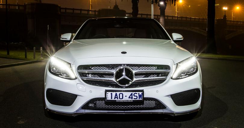 Mercedes benz c250 luxury specs 2017 2018 best cars for Mercedes benz c250 2017