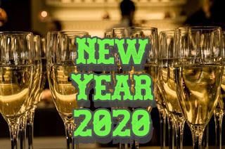 Happy New Year 2020 Images Pics, Photos, Wallpapers Free Download