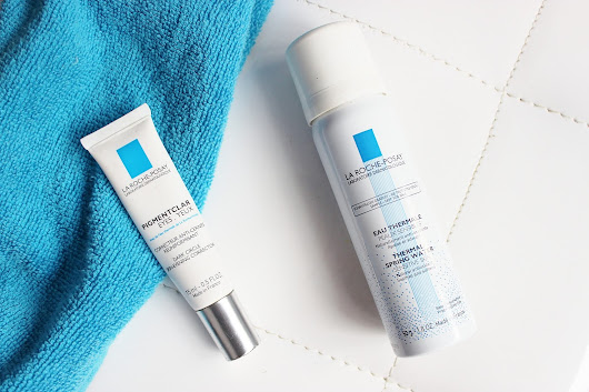 CURRENT LA ROCHE-POSAY FAVOURITES.