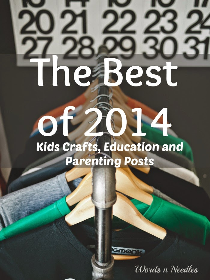 best crafts education and parenting post of 2014