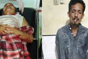Tragis: Pria Ini Tewas Ditangan Anak Kandungnya Sendiri