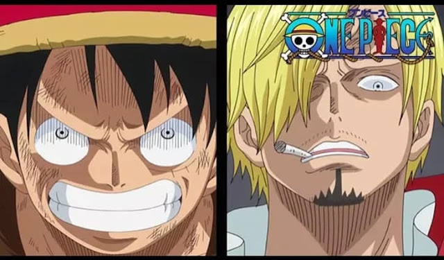 1st screenshot form the One Piece 1-hr special episode teaser