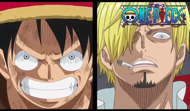 1st screenshot form the One Piece 1-hr special episode teaser
