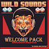 Welcome to WILD SOUNDS MUSIC [MASHUP PACK] 2018 (Exclusiva)