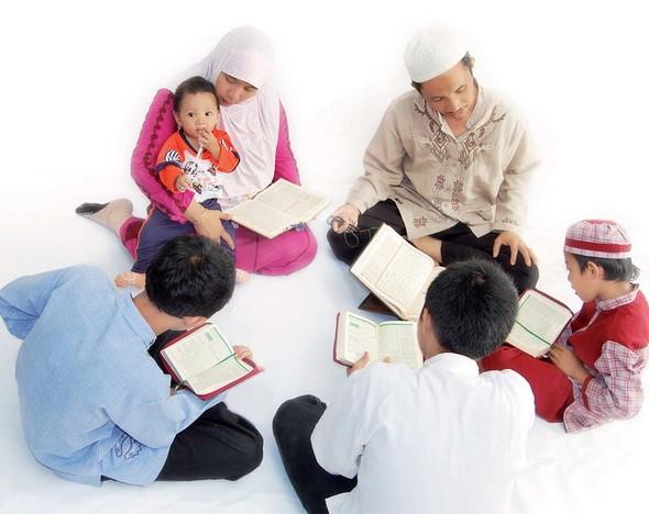 22 Nasehat Al-Habib Abdullah bin Alwi Alattas dalam Mendidik Anak