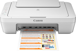 Canon Pixma MG2580 Driver Download - Windows, Mac Os, Linux