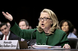 Benghazi Emails Involving Clinton Recovered by FBI