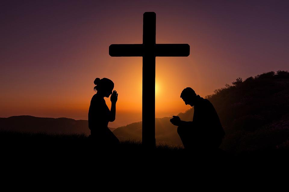 falar de Jesus