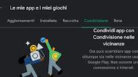 Come Inviare App Android tramite Play Store