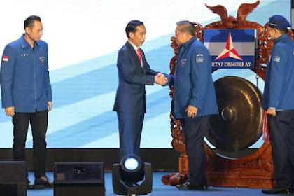Asyari Usman: Pengkhianatan SBY Justru Akan Hancurkan AHY