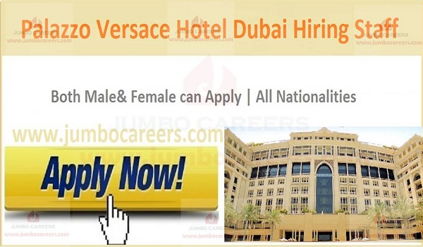 All new vacancies in Gulf countries,