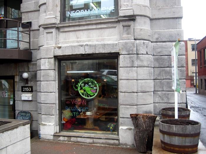 Restaurant Ouvert H Centre Ville Montreal