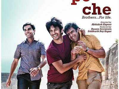 Movie: Kai Po Che (2013) (Download Mp4)