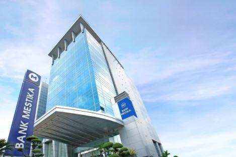 Alamat dan Nomor Telepon Kantor Bank Mestika di Kota Pinang