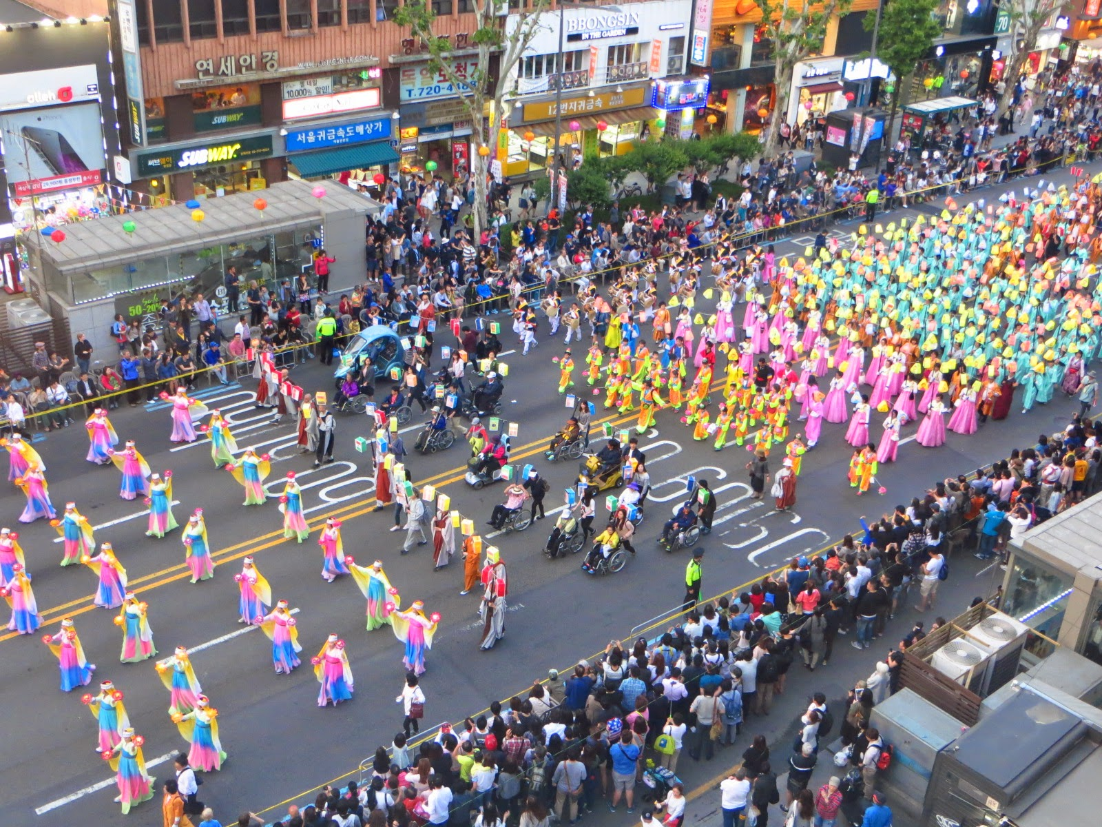 parade buddhist singles Events temples centers books buddhism media player  this single-pointed concentration is the third part,  introduction to buddhism,.