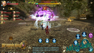 Tips Jitu Farming World of Dragon Nest, Paling Ampuh untuk Pemula