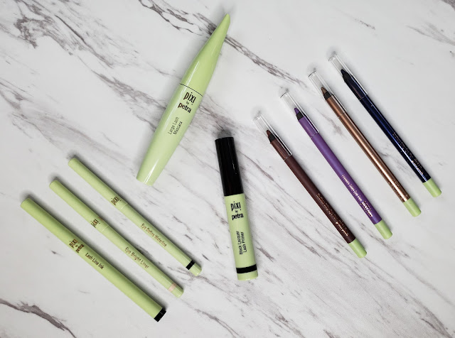 Pixi  Beauty Lash & Line Love