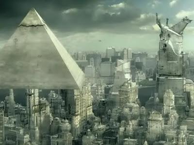 ΚΙΝΗΜΑΤΟΓΡΑΦΟΣ: Enki Bilal – Immortal (2004) Ταινία Περιπέτεια « επιστημονικής Φαντασίας»  Ολόκληρη | Ελληνικοί Υπότιτλοι