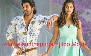 Ala Vaikunthapurramuloo In Hindi Starting Story